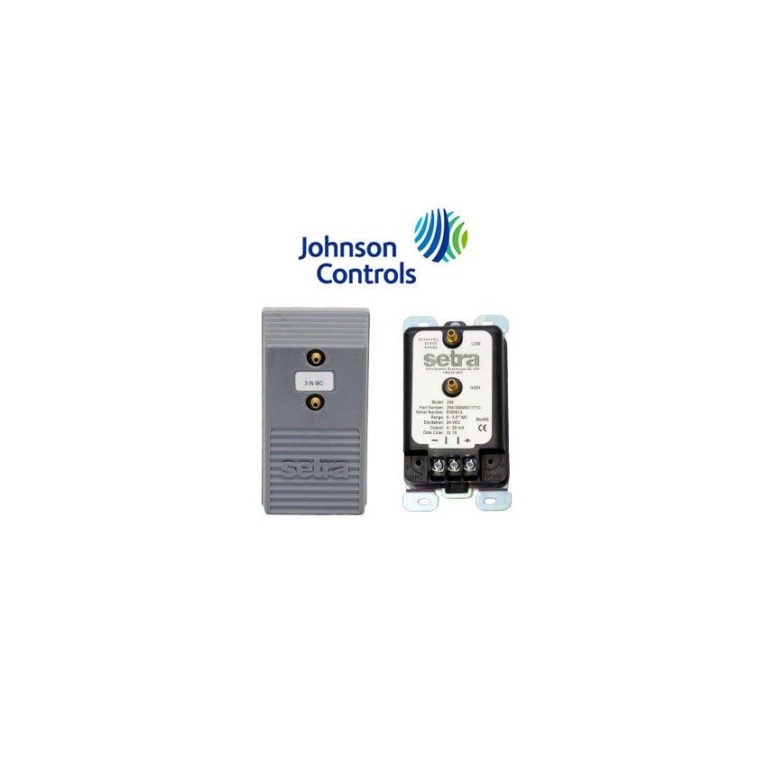 DPT2640-005D,,Johnson Controls,,DP Trans Dif