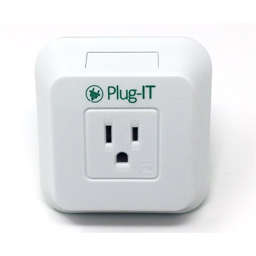 Plug-IT Wifi Smart Plug | Stromquist & Company