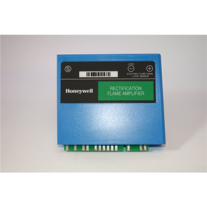 NEW Honeywell R7847A1025 Rectification Flame Amplifier