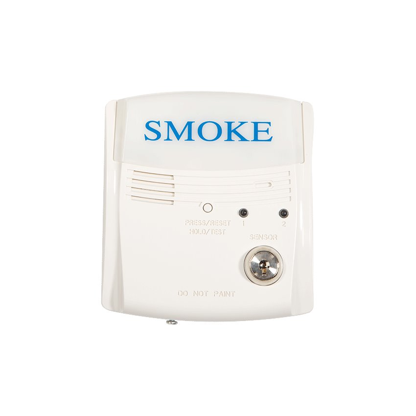 Smoke Detection Results Page 1 Stromquist Amp Company