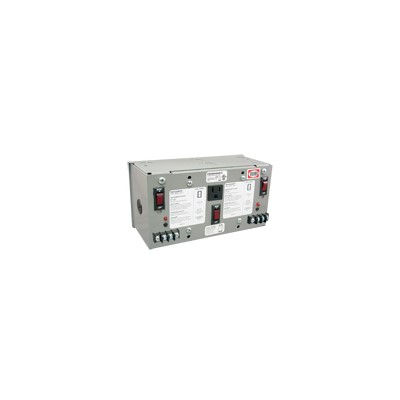 40 VA Dual Power Supply