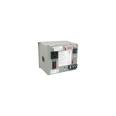 75 VA power supply / outlet / circuit br